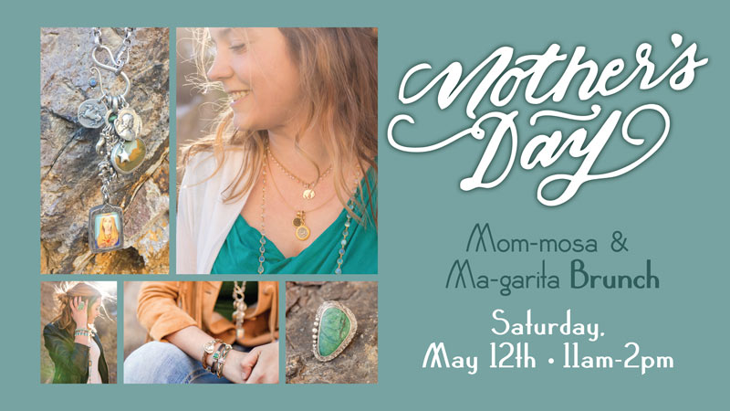 MothersDay2018 RareThingsGallery