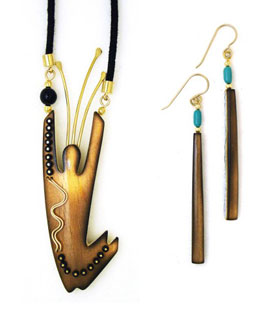 Dancing Elk Jewelry